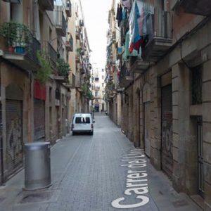 Ilenia Cucchi, 22 anni, scomparsa a Barcellona