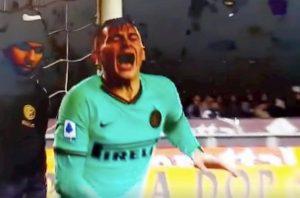 Inter, Barella: infortunio lacrime sostituzione contro Torino