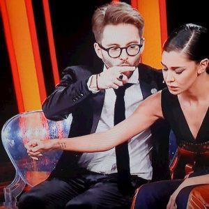 Tu si que vales, Belen ipnotizzata da Raimondo Laino: la showgirl si accascia ma...