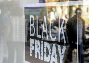 Black Friday, perché si chiama così? E perché è un venerdì nero?