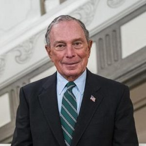 Michael Bloomberg, Ansa