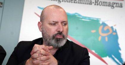Stefano Bonaccini, Ansa