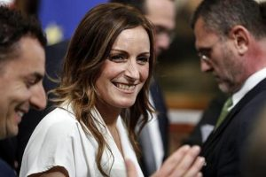 """Emilia, il padre della Borgonzoni: """"Voterò per Bonaccini"""". Sondaggio: destra avanti 6 punti"""