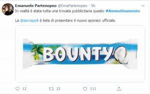 Napoli caos, sui social processo ai senatori ammutinati