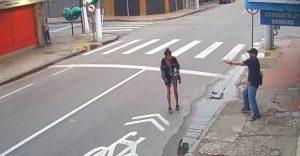 donna uccisa in brasile