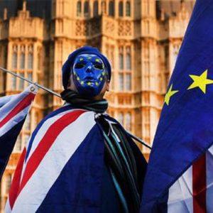 Brexit: tassa sulla sanità per gli europei