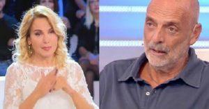 """Pomeriggio 5, Paolo Brosio: """"La santità non è tromb..."""". Barbara d'Urso reagisce così"""