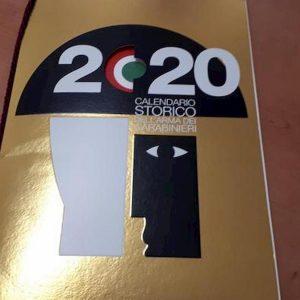 Calendario Carabinieri 2020: storie di eroismo quotidiano raccontate da Margaret Mazzantini