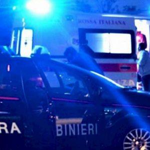 Brescia, rapina in casa di un gioielliere: ladro gli sferra tre coltellate e scappa