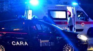 Nova Milanese, sorprende ladro in casa che gli spara a una gamba e fugge: 27enne in ospedale