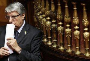 Carlo Giovanardi, Ansa