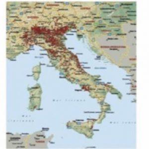 medie imprese in italia nel 2005