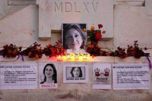 Caruana Galizia, Fnsi chiede giustizia e verità per la giornalista di Malta