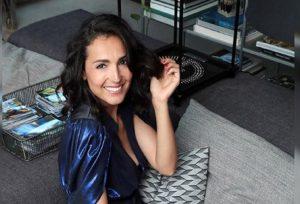 Caterina Balivo, Instagram