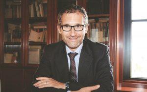 """Alfonso Celotto nuovo partner studio legale IPeF: """"Sono maratoneta nella vita e nel diritto"""""""