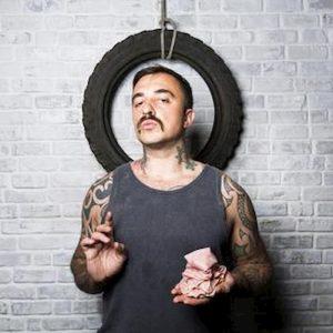 Chef Rubio testimonial anti-bullismo, cancellato l'intervento su Rai Due