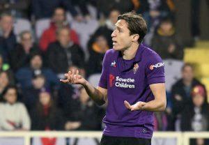 Fiorentina apre cessione Chiesa ma no alla Juventus forse Inter