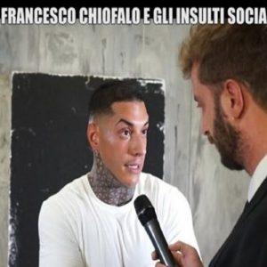 Francesco Chiofalo, Le Iene