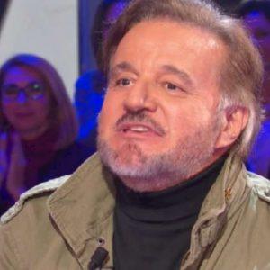 """La Vita in Diretta, Christian De Sica: """"Inizia la mia carriera in Venezuela"""". E su Maurizio Costanzo..."""