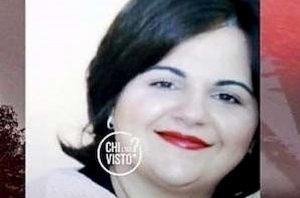 Claudia Stabile, mamma scomparsa a Campofiorito vede disegno figlia e contatta Chi l'ha visto?