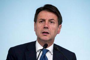 """Conte: """"Il governo non cade. Ex Ilva, Mittal rimane, ma non escludo l'intervento pubblico"""""""