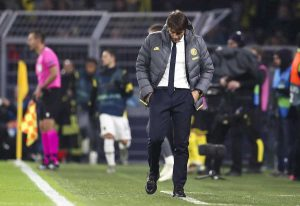 Juventus, rincorrerla in serie A stronca le rivali: Napoli implode, Conte esplode