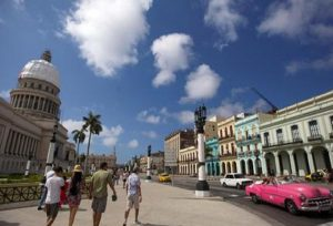 Cuba, Ansa