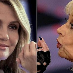 La Vita in Diretta, Raffaella Carrà stronca Lorella Cuccarini. Poi svela le sue conduttrici preferite