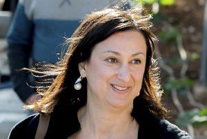 Daphne Caruana Galizia. Mandante dell'omicidio Yorgen Fenech, proprietario casinò e centrale gas a Malta