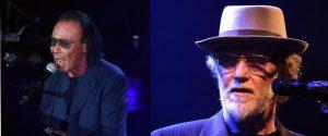 Antonello Venditti e Francesco De Gregori, annuncio concerto Roma a X Factor