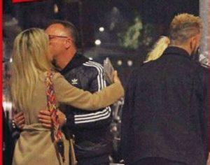 Diletta Leotta e il bacio con Gigi D'Alessio: il gossip che... non è gossip