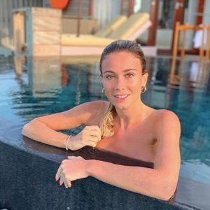 Diletta Leotta Daniele Scardina Maldive foto Instagram
