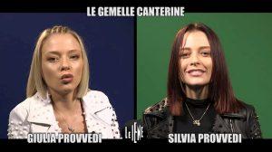 """Le Donatella a Le Iene: """"La prima volta la stessa sera"""". E su Fabrizio Corona..."""