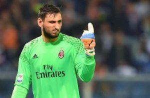 Donnarumma Juventus Peppe Di Stefano giornalista Sky ne chiedono licenziamento