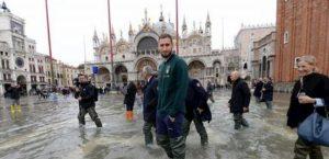 Calciatori Nazionale Venezia Donnarumma foto