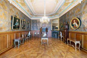 Dresda, furto da un miliardo nel castello: cosa hanno rubato nella sala dalle Volte verdi