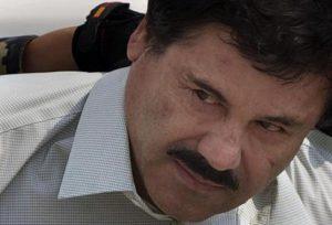 El Chapo, Ansa