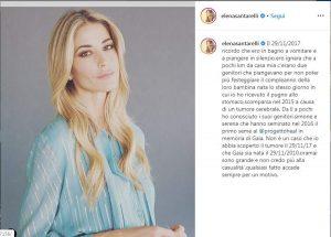 elena santarelli instragram