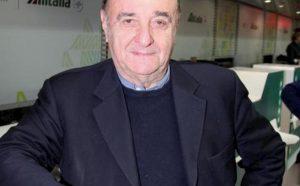 Elio Locatelli è morto, è stato DT della Nazionale Italiana di atletica leggera