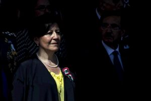 Elisabetta Trenta casa: mio marito rinuncia a suo diritto. Finestra su chi era Ministro Difesa