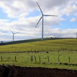 Enel Green Power avvia costruzione dei parchi eolici Karusa e Soetwater in Sudafrica