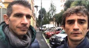 Bologna, case popolari agli stranieri: in un video FdI fa la lista inquadrando i citofoni