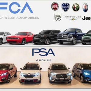 Agnelli e Peugeot, due famiglie per l'auto