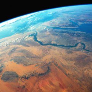 Fiume Nilo ha 30 milioni di anni