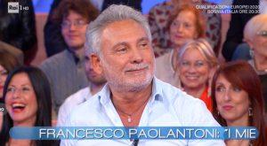 Francesco Paolantoni a Vieni da me: Single per legittima difesa