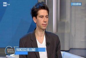 Francesco Bellomo, Ansa