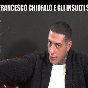Le Iene, Francesco Chiofalo