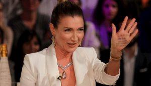 "L'Assedio, Elisabetta Franchi: ""Ho già comprato casa per l'aldilà a 100mila euro"""