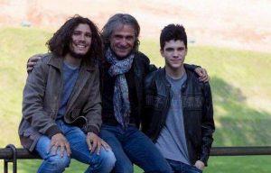 Franco Antonello difende figlio Alberto: No delinquente per una canna
