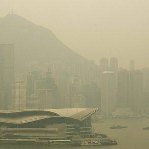 clima inquinamento gas serra